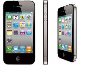 Caractéristiques iPhone 4S