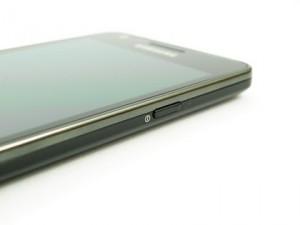 Caractéristiques Samsung Galaxy S2