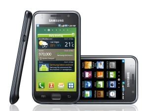 Avis Samsung Galaxy