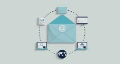 Comment installer un relais de messagerie ?