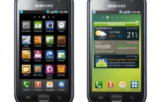 Avis Samsung Galaxy S 4.2