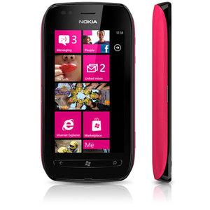 Avis Nokia Lumia 700